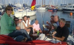 Business Yacht Charter Seattle Group Outings Yachts Pacific Northwest