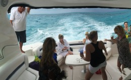 Bachelorette party yachts cancun luxury charters 8