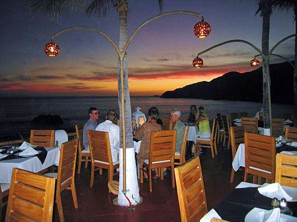 Destinations Manzanillo Puerto Vallarta Yachts