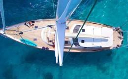 Sailing puerto vallarta yachts