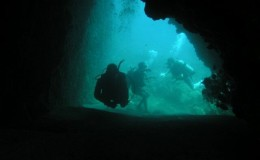 Scuba Dive El Morro Puerto Vallarta Yachts4