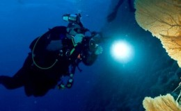 Scuba Dive at Los Arcos and Majahuitas Puerto Vallarta Yachts7