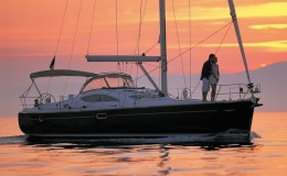 Sunset yachts cancun luxury charters