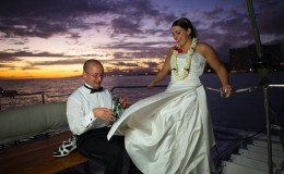 Private Honeymoon Yachts Pacific Northwest