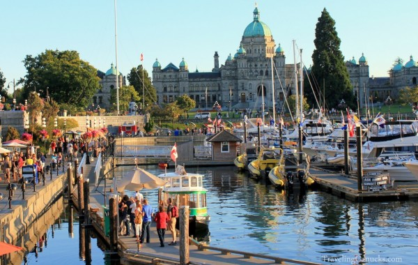 Yacht Charter Victoria, British Columbia | Victoria City, Yacht Charters, BC