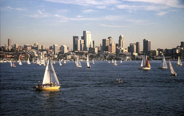 Business Yacht Charter Seattle | Seattle Yacht Rental