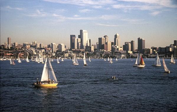 Business Yacht Charter Seattle | Seattle Yacht Rental