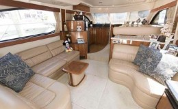 Boat Charter Pacific Northwest