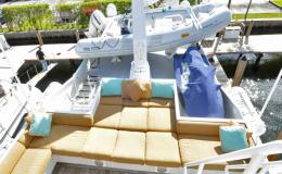 Seattle Yacht Rental