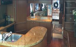Luxury Boat Cruise Vancouver
