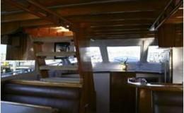 Boat Charter Seattle