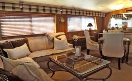 Yacht Rental Pacific Northwest