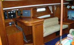 Yacht Charter Victoria