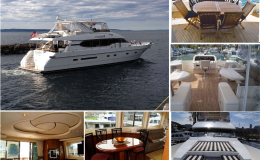 Boat Charter Seattle