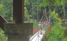 Elwha Bridge