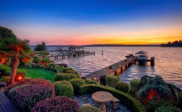 Kirkland-Washington