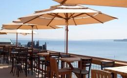 Beach Restaurant Vancouver