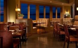 Woodmark Hotel Restaurant