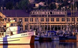 fishermens terminal