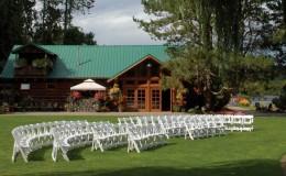 Kiana Lodge Wedding Poulsbo WA