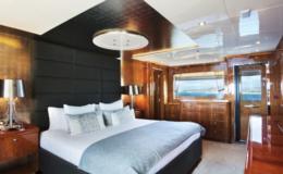 Komokwa Luxury Mega Yacht 14