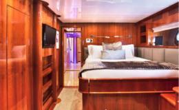 Komokwa Luxury Mega Yacht 15