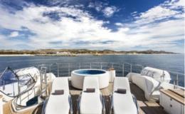 Komokwa Luxury Mega Yacht 3