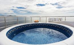 Komokwa Luxury Mega Yacht 4
