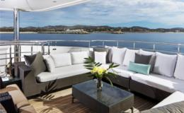 Komokwa Luxury Mega Yacht 5