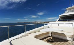 Komokwa Luxury Mega Yacht 7