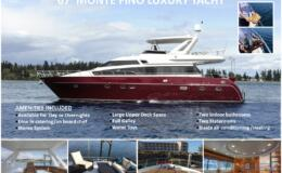 67′ Monte Fino Luxury Yacht Email